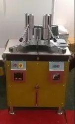Single Head UPVC Window Making Machine