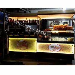 SS Fast Food Stall