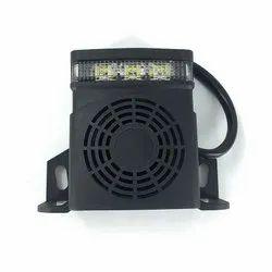 Truck or Dumper Audio Visual Alarm