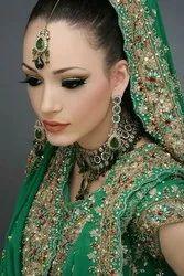 Offline Women Bridal Make Up