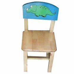 Nursery School Kids Chair