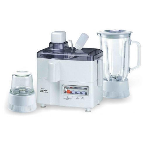 Portable Juicer Grinder, Voltage: 220 - 240 V