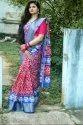 Pochampally Ikkat Sarees