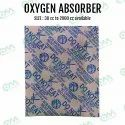 Oxygen Absorber For Food Products