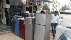 Refrigerator Fridge Repairing Services, Service Centre, Home/Residence