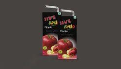 Jive Fundo Apple