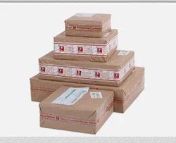 International Courier Service