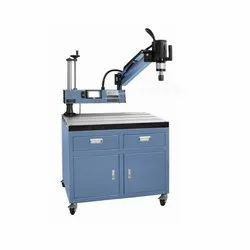 CNC flexible Arm Electric Tapping Machine M36- S&T