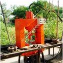 Tile Press Machine