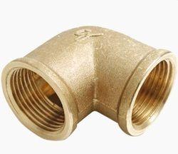 Brass Female Elbow
