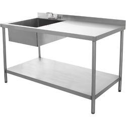 Stainless Steel 316 Table Sink