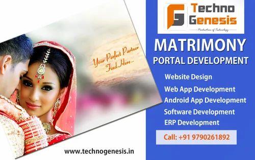 Matrimony Web Application Development Services in Madurai in S s
