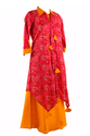 Ladies Designer Double Layer Kurti