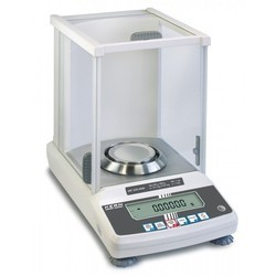 Laboratory or Analytical Scales