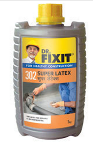 Dr Fixit Super Latex Water Proofing Chemical and Royale Aspira Asian