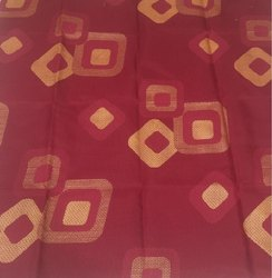 Roto Gold Printed Mattress Fabric