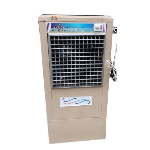 Aluminum Air Cooler