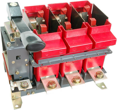 Switch Disconnector Fuse Unit