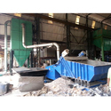 CO2 Sand Reclamation Plant