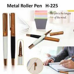 Metal Roller Pen H-225