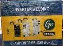 GB 200AMPS ARC WELDING INVERTER  MOSFET