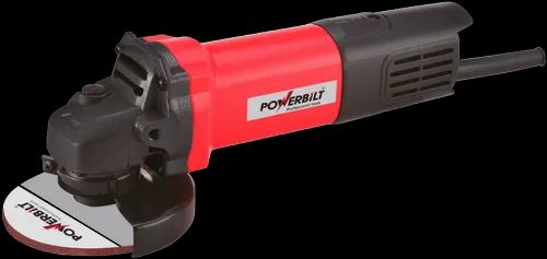 Powerbilt 125mm Angle Grinder 1200watts