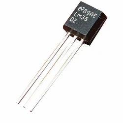 LM35 / LM35DZ Precision Temperature Sensor