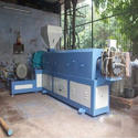 E Waste Plastic Recycling Machine