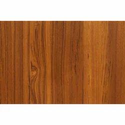 Teak Veneer Plywood Sheet, Thickness: 3 to 25 mm