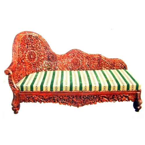 Wooden Deewan Sofa Set