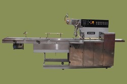 Biscuit Packing Machine