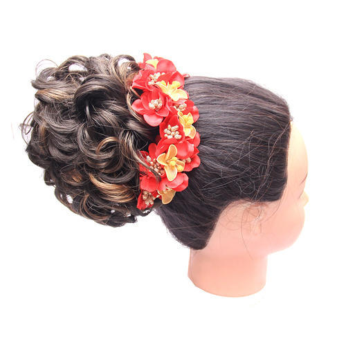 Hair Juda For Personal Rs 150 Piece New Fashion Hair Accessories