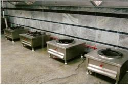 Single Burner Cooking Range (Bulk)