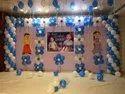 Balloon Decoration In Maharashtra
