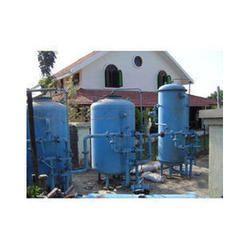 Sewage Water Re-Treatment Plants