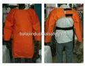 Foundry Back Open Jacket
