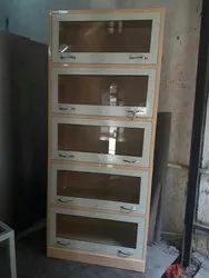 Book case Almirah 5 door