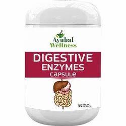 Digestive Enzymes Capsule