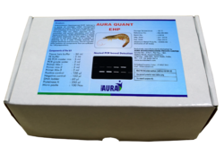 Aura Biotechnologies Pvt Ltd EHP Detection Kit 100 Tests, Hatcheries