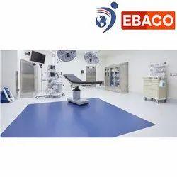 Operating Theater Vinyl Flooring - Hospital Flooring