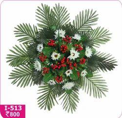 Multicolor Nilkanth Artificial Flower