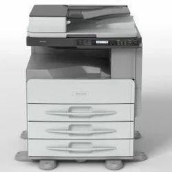Ricoh Photocopier Machine, Power Supply (Volt/Hz)-220 - 240