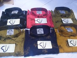 Radiant Cottex Casual Wear Mens Printed Shirts