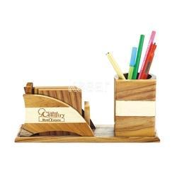 Wooden Table Top Stand