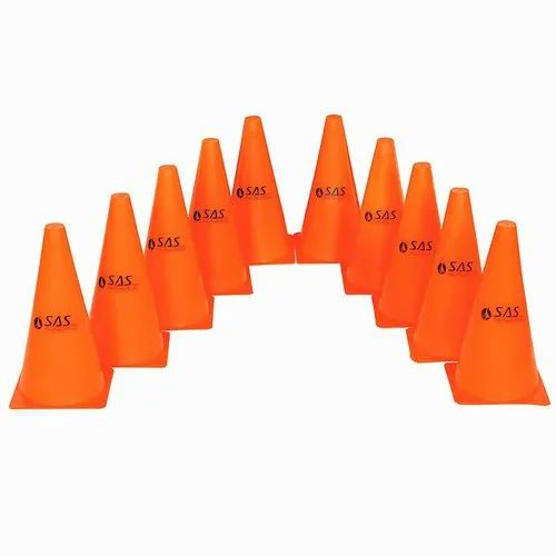 EXTRA DOME BASES FOR AGILITY POLE SET REPLACEMENT SET OF 16