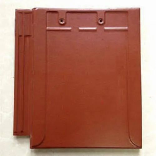 Red Roof Tile