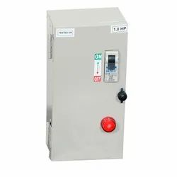Control Panel For Open Borewell Submersible Pumps