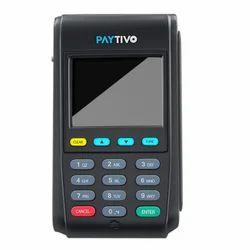 Paytivo Card Swipe Machine