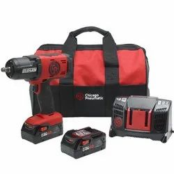 CP8849 Cordless Impact Wrench Kit