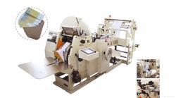 Mohindra Butter Paper Bag Making Machine, Automation Grade: Automatic, Production Capacity: 10000 Pieces Per Hour